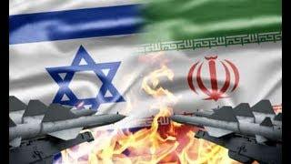 """Prophecy Alert: """"Iran Vs Israel"""" Steven Ben DeNoon / Paul Begley"""