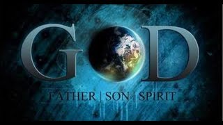 The Trinity Explained - Father Son and Holy Spirit
