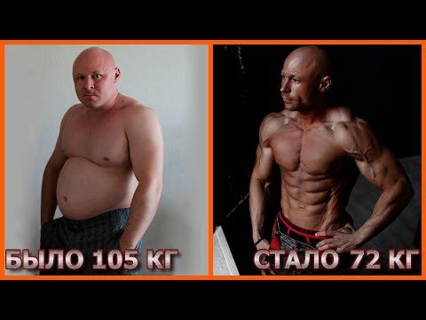 Правильное питание не помогает похудеть