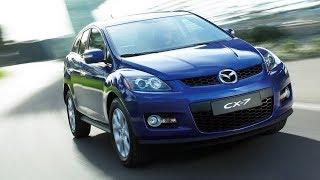Почему не нужно покупать  Mazda CX-7