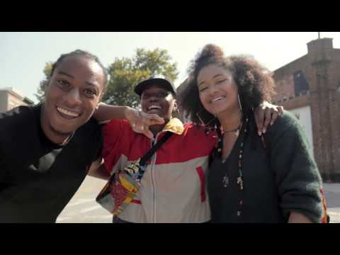 Sun Zulu - Audible (feat. Nyota Parker & Lowe Key) [Produced by '92 Colby]