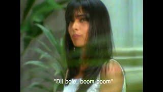 Boom Boom - Nazia Hassan - Biddu  1995