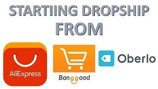 banggood dropshipping - Thủ thuật máy tính - Chia sẽ kinh nghiệm sử