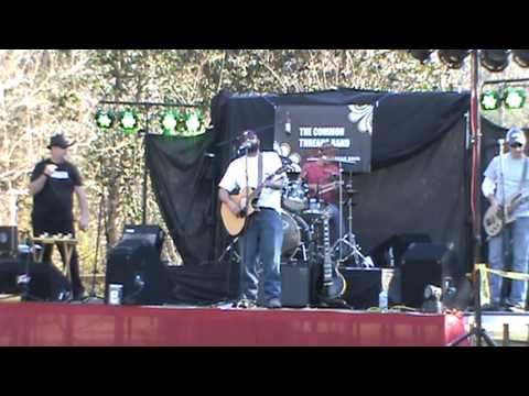 "Wagon Wheel ""cover"" @ Simpleman Fest Monticello Fla."