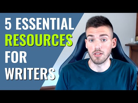 , title : '5 Essential Resources For New Freelance Writers [Write Bites #49]