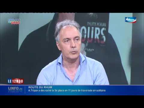 Vidéo de Philippe Morvan