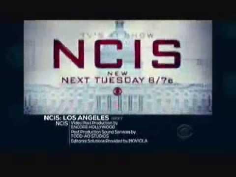 NCIS: Naval Criminal Investigative Service 11.17 (Preview)