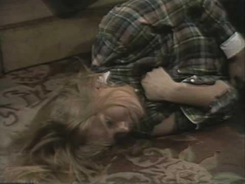 Guiding Light - Beth is raped by Bradley