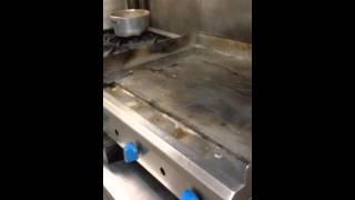 Cómo Limpiar Una Plancha