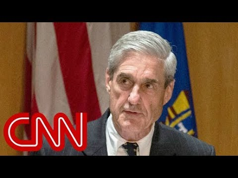 Robert Mueller grand jury extended