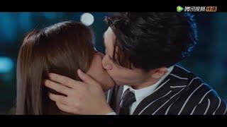 Superstar domineering kiss the anti-fan!If she married,she will