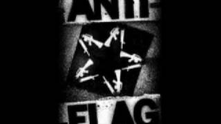 Anti-Flag - No Paradise (HQ) w lyrics