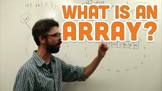 Download Youtube: 9.1: What is an Array? - Processing Tutorial