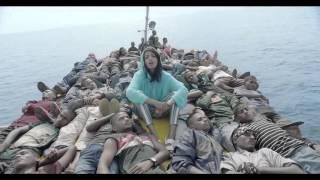 Borders - M.I.A. (Video)