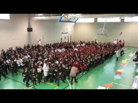 Video Youtube ANTANES SCHOOL