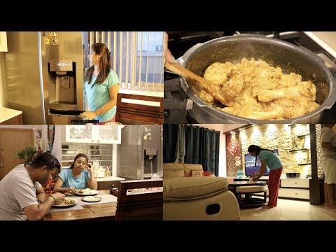 Indian Vlogger Soumali    Aisa Dinner bahut dino baad banaya he