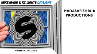 Mike Mago & KC Lights   Daylight ⒽⒹ