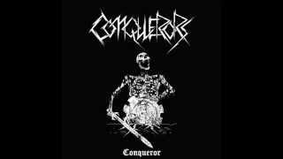 Conquerors - 1 - Darkness Arrival