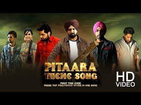 Pitaara Tv Theme Song  Ninja