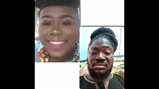 Daddy Showkey Singing Along With Teni After Her Graduation