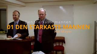 "01 ""Den starkaste mannen"" – ""The Strongest Man"" – Hal Mayer"