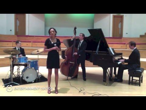 Lady Day Jazz Quartet Promo Video