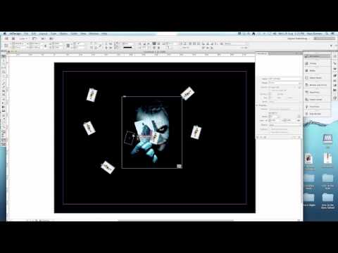InDesign Tutorial | Animation