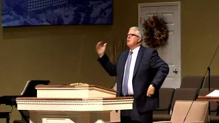 Randy Tewell: Little Things Become Big Things