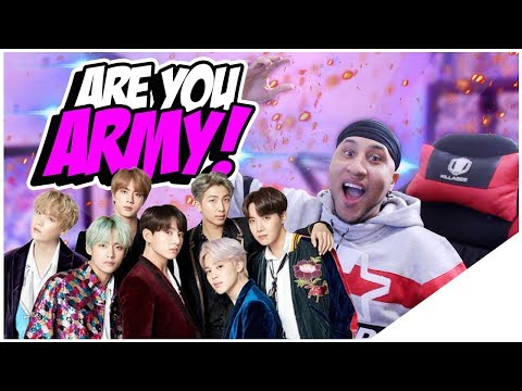 Guess Which BTS Member Is Singing? | Are You Army | BTS Quiz