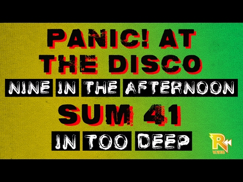 DLC Discussion Thread: Week of 2/14 = Panic! At The Disco and Sum 41 ...