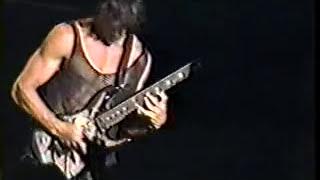 """Dokken """"Kiss Of Death"""" live Indy 1995"""