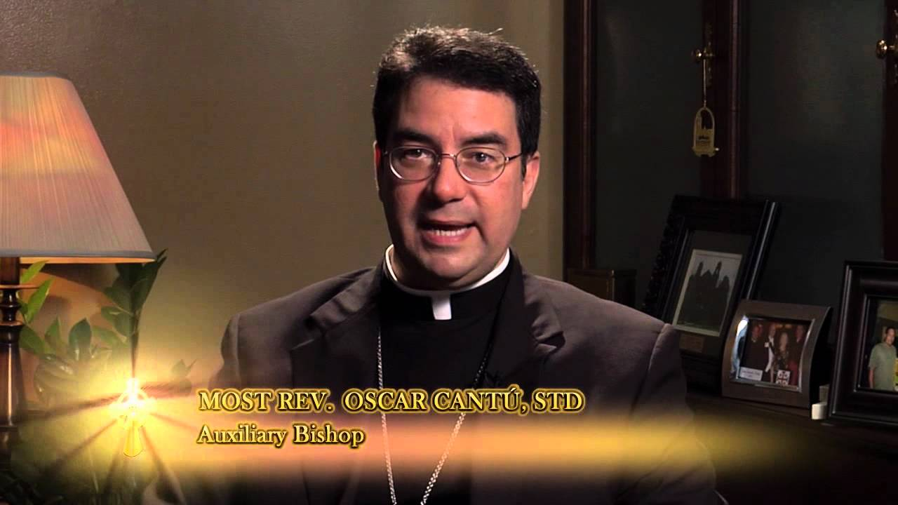 Assumption Seminary Donations Video for Lopez Hall