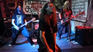 Video Amoclen - Vivalan 21.6.2015 -  COCK for PEOPLE vol. II. - Libere