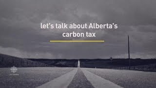 Here's how Alberta's carbon tax works