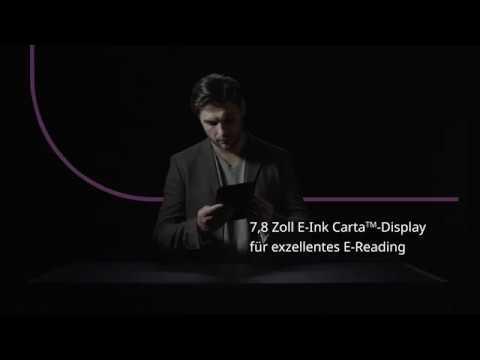 "PocketBook InkPad 3 (7.80"", 8GB)"