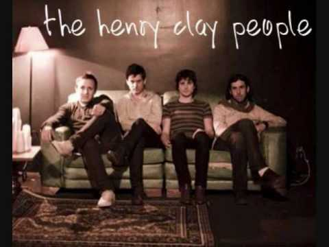 This Ain't A Scene (Song) by The Henry Clay People