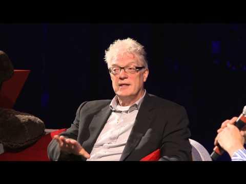 An Interview with Sir Ken - Part One | Sir Ken Robinson | TEDxLiverpool