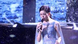 Phải Chi Em Biết - Lệ Quyên(LIVE) video by 3production