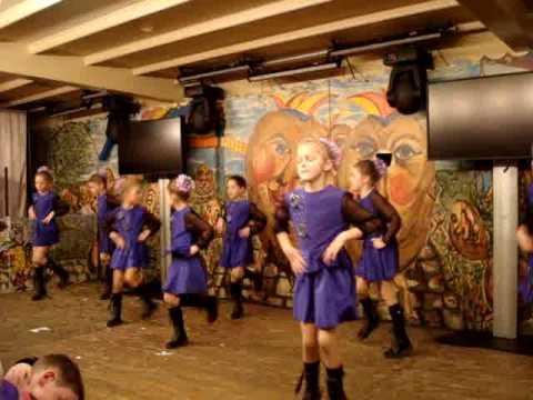 Dansgarde de Krieltjes