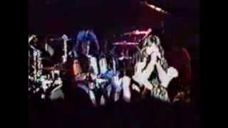 Fates Warning - Part Of The Machine [live video, Allentown pt. II]
