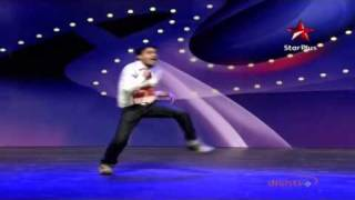 Just Dance With Hrithik Roshan 18th June Auditions Part5of8