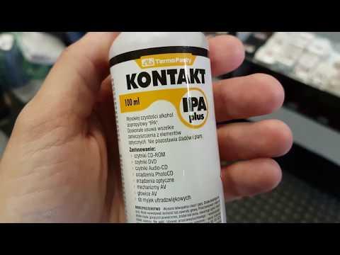Leki, które spożywa się w alkoholizmie