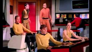 STAR TREK mystery - what happens at Warp 10, 11, 13 ?