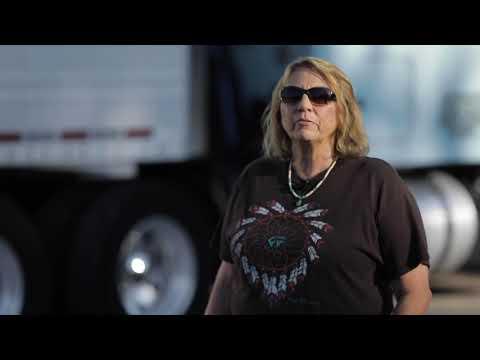 Dynamic Transit Co. | Women in Trucking