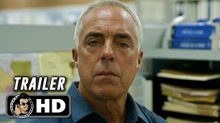 BOSCH The Final Season Official Teaser Trailer (HD) Titus Welliver by Joblo TV Trailers