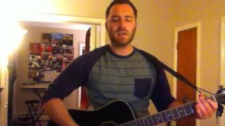 """""""Noro"""" - Brand New (Acoustic Cover by Tyler McClure)"""