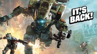 Titanfall 2's 2021 Comeback by GameSpot
