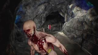 Tru S.T.A.R.S.- Killing Floor VR