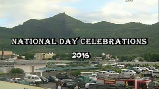 National Dat Celebrations