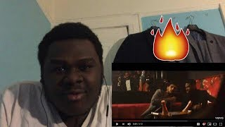 THE DRIP IS STUPID! Jay Critch   Try It Ft. French Montana, Fabolous Reaction